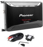 Автомобильный усилитель звука для авто Pioneer GM-D9601
